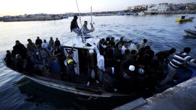 Photo of تكوين 400 شاب تونسي في اللغة الإيطالية لإدماجهم في سوق العمل في إيطاليا