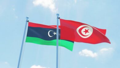 Photo of ندوة تجمع رجال اعمال تونسيون وليبيون لبحث سبل تعزيز التعاون الاقتصادي
