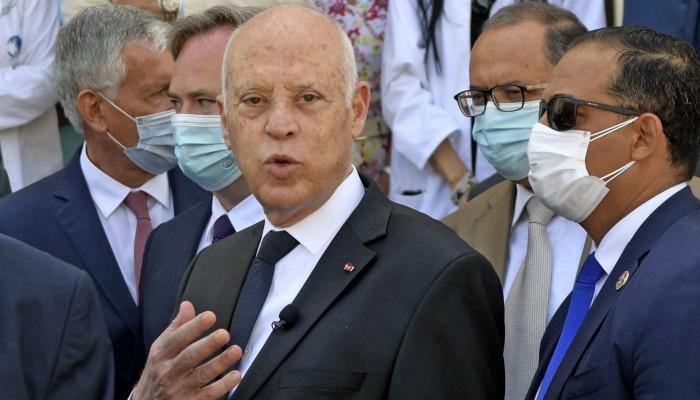 الاستبداد في تونس
