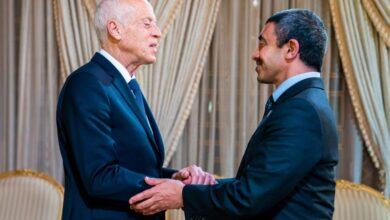 Photo of معهد أمريكي: الإمارات مستعدة لدعم قيس سعيد مالياً ودبلوماسياً لأجل الإطاحة بالنهضة
