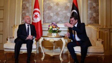 Photo of ماذا جاء في زيارة الدبيبة لتونس؟