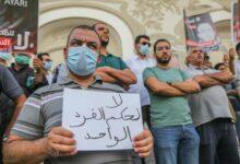 Photo of إسقاط الانقلاب يوحد التونسيين في تظاهرات حاشدة