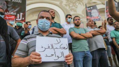 Photo of شواهد على تعمق عدم اليقين السياسي في تونس