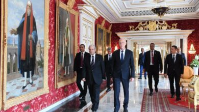 Photo of التدابير الرئاسية في تونس ردة عن مسار احترام حقوق الإنسان وسيادة القانون