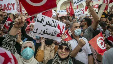 Photo of تحديات عديدة أمام حكومة تكريس الانقلاب وإصرار على عمل البرلمان في تونس