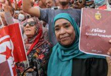 Photo of خطاب قيس سعيد الإقصائي يقابل برفض واسع في تونس